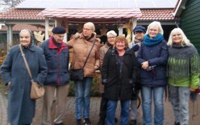 Fijne feestdagen vanuit Zaandam