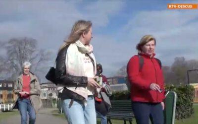 GNW in Escamp-tv-journaal