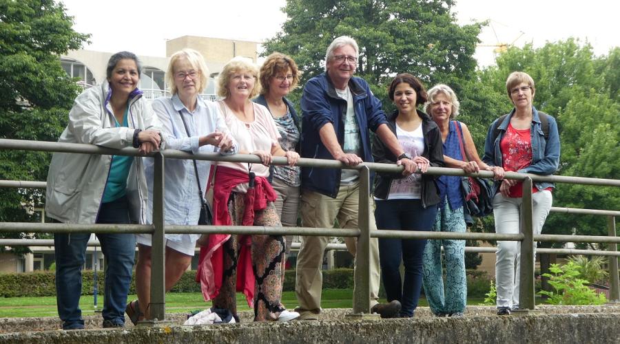 Persbericht: Wandel mee met GNW in Zoetermeer