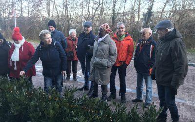 Hoofddorp Toolenburg, maandag 30 december