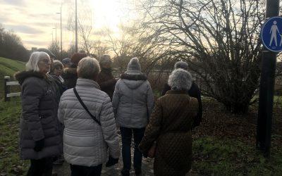 Hoofddorp 'de Boerderij', dinsdag 31 december