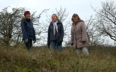 Nationaal Park Zuid-Kennemerland, zaterdag 28 november