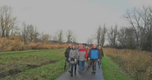 wandelgroep Oostzaan