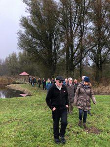 Oostzaan wandelgroep