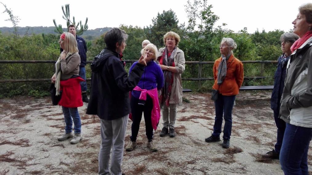 bezoekerscentrum NP Zuid-Kennemerland 30-9