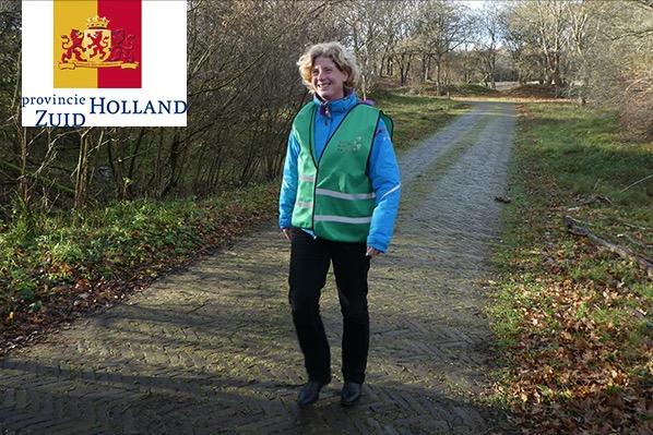 Partner in beeld – Samenwerking Provincie Zuid-Holland