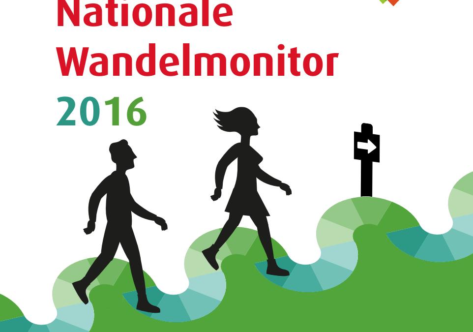 Nationale Wandelmonitor 2016