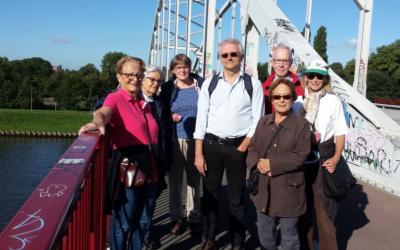 Flevopark, A'dam, 13 september 2018