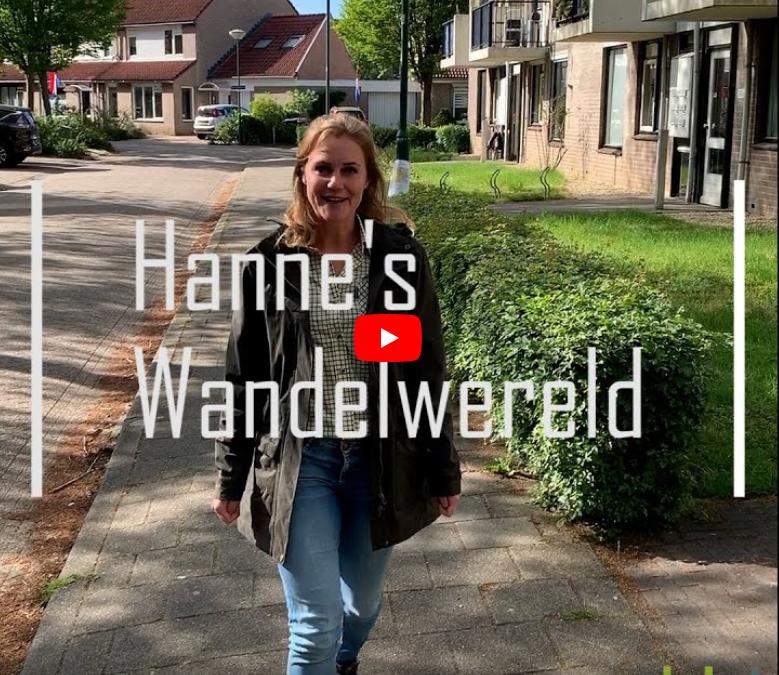 Boswachter vlogt over dieren en planten om al wandelend te ontdekken