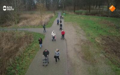 GNW Oostzaan in uitzending Kruispunt