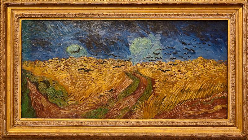 schilderij Vincent van Gogh