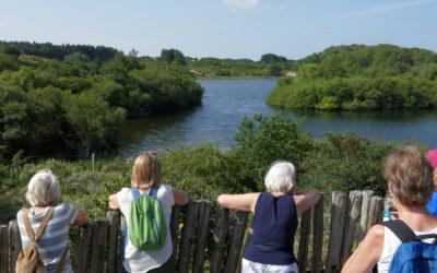 Nationaal Park Zuid-Kennemerland, zaterdag 18 juli