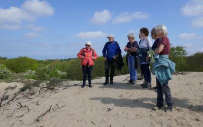 Nationaal Park Zuid-Kennemerland, zaterdag 29 mei