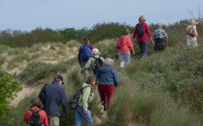 Nationaal Park Zuid-Kennemerland, zaterdag 12 juni