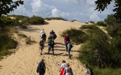 Nationaal Park Zuid-Kennemerland, zaterdag 7 augustus