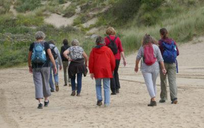 Nationaal Park Zuid-Kennemerland, zaterdag 14 augustus