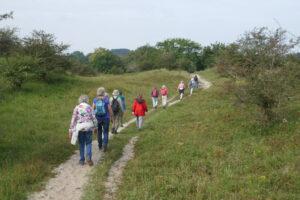 wandelgroep Zuid-Kennemerland
