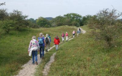 Nationaal Park Zuid-Kennemerland, zaterdag 21 augustus