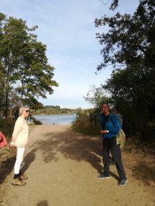 wandelaars Zuid-Kennemerland