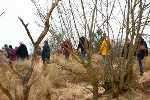 wandelgroep Zuid Kennemerland