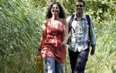 10 redenen waarom wandelen gezond is