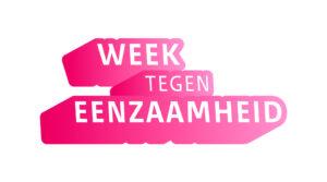 logo Week tegen Eenzaamheid