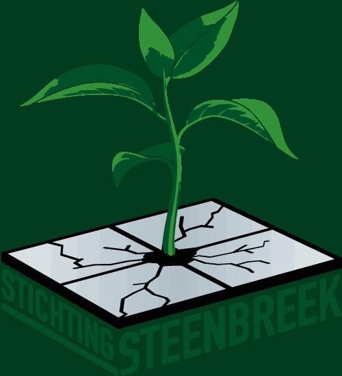 logo stichting steenbreek