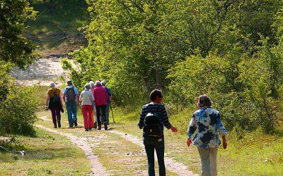 Zaterdag, 1 juni, Nationaal Park Zuid-Kennemerland