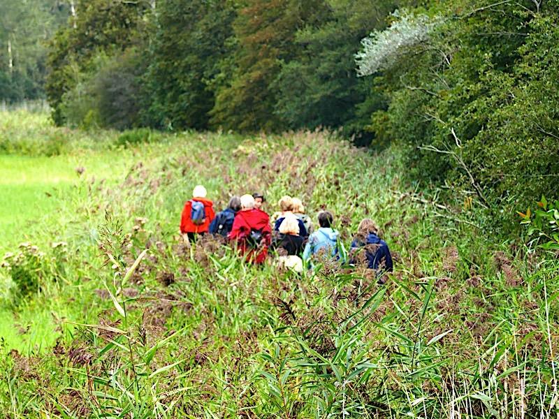 Nationaal Park Zuid-Kennemerland, zaterdag 7 september