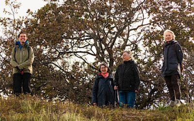 Nationaal Park Zuid-Kennemerland, zaterdag 10 oktober