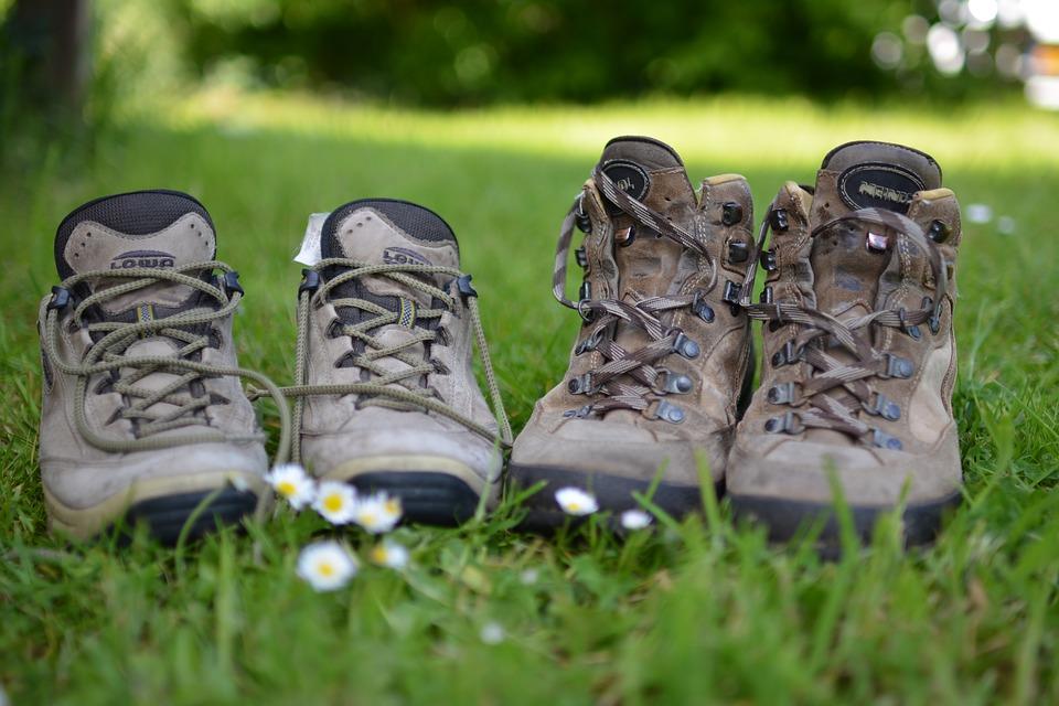 Wandelen goed voor je geestelijke gezondheid